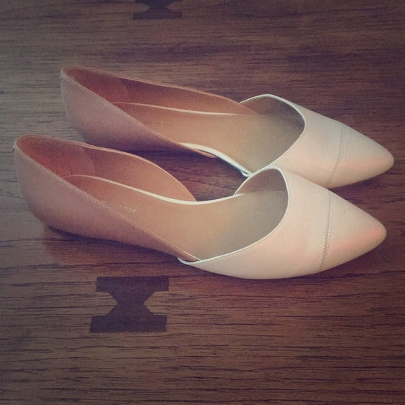 0e9603bbaae69f Latigo Shoes - Tommy Hilfiger Women s Naree3 Ballet Flat